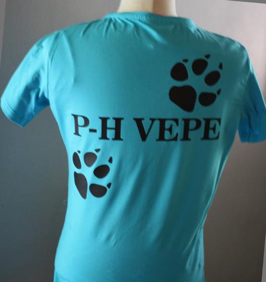 p-h vepe