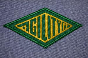 Agility ry