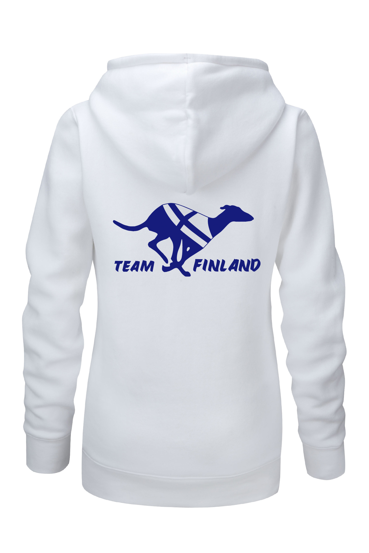 Royal Team Finland logolla