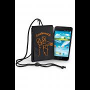 Kännykkäkotelo Lavahirmut logolla