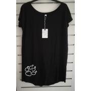 Tassu naisten M99 pitkä t-paita