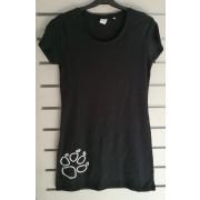 Tassu pitkä t-paita/ mekko