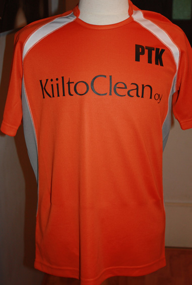 kiilto clean